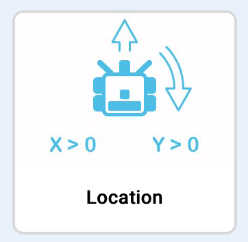 select location example